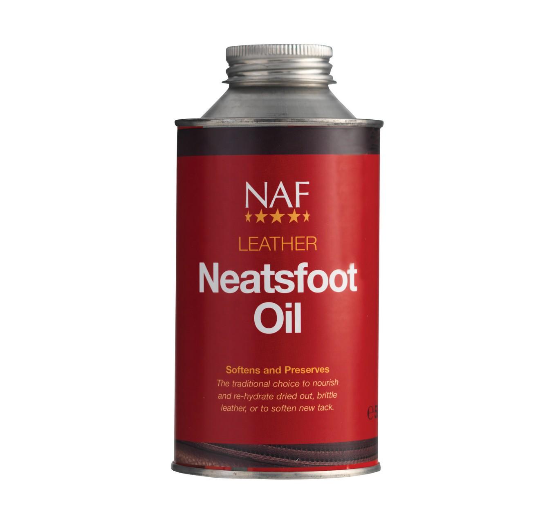 Leather Neatsfoot Oil 500ml
