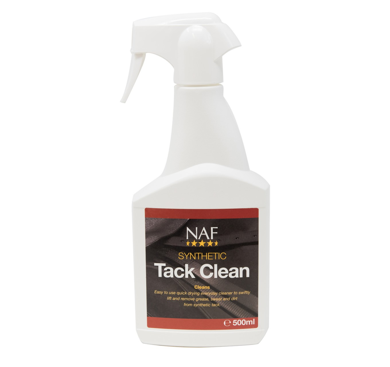 Synthetic Tack Clean 500ml