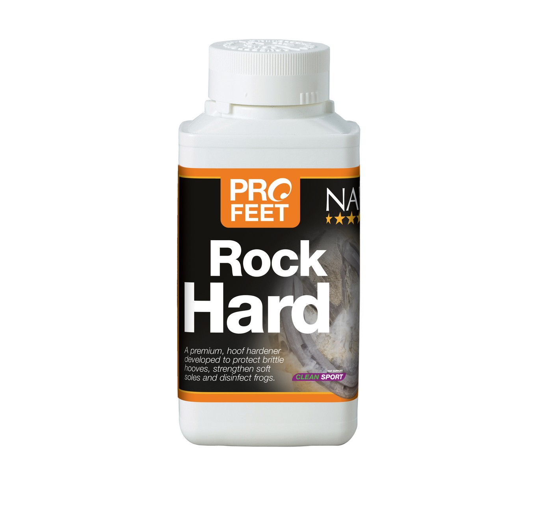 Pro Feet Rock Hard 250ml