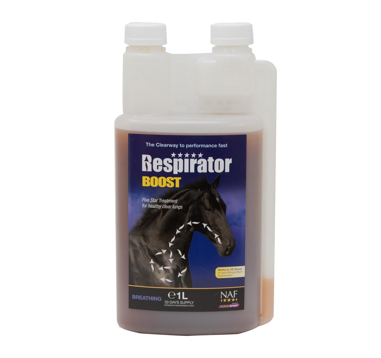 Respirator Boost 500ml