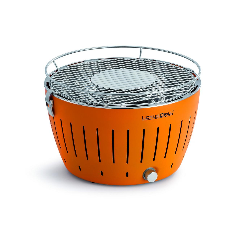 LotusGrill Standard Orange