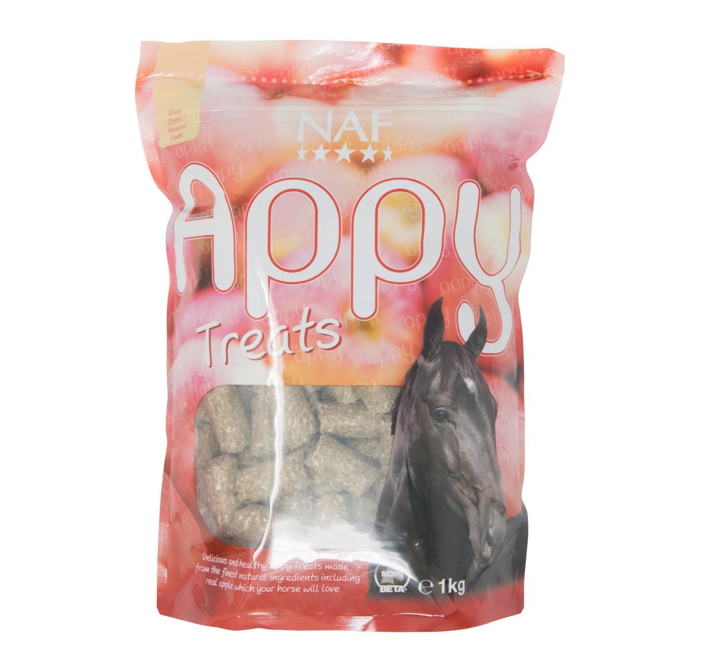 Appy Treats 1kg