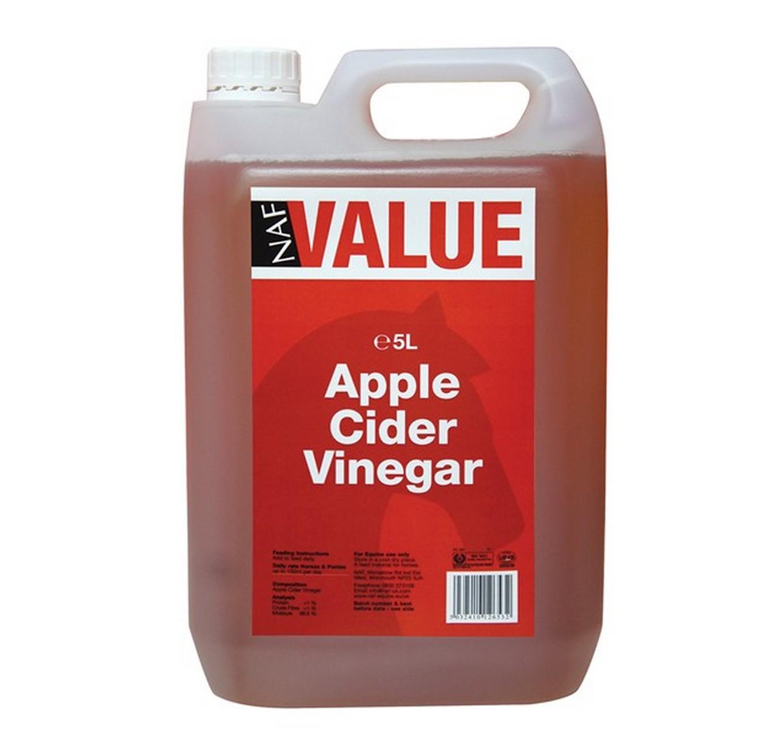 Value Apple Cider Vinegar 5L