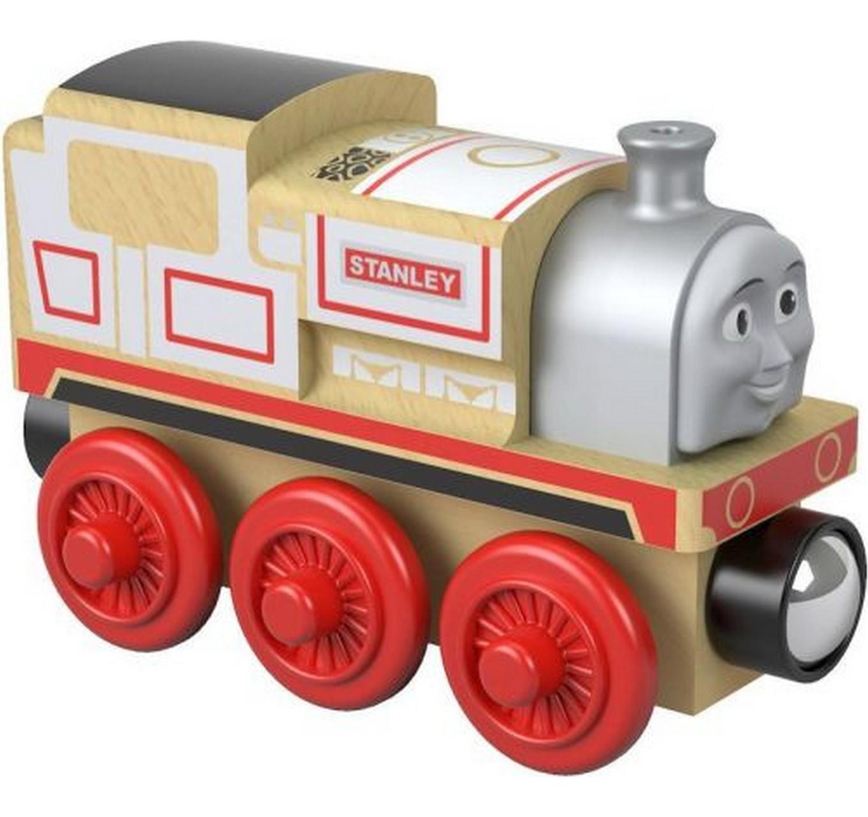 Stanley Wooden Engine *NEW*