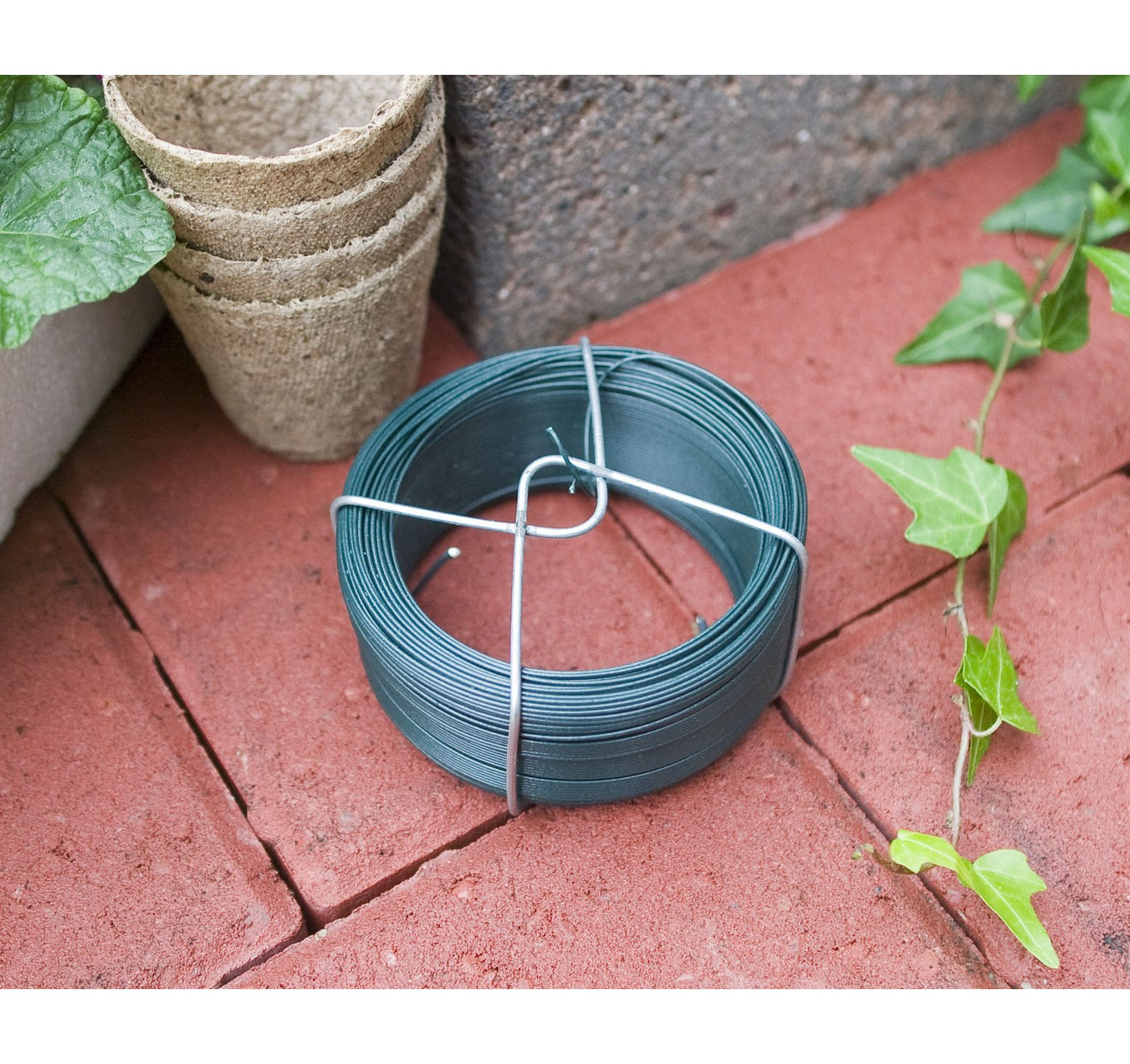 Garden Wire - Light Duty 50m