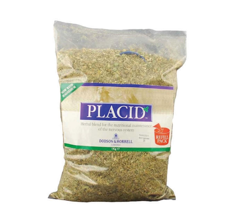 D&H Placid Refill 1kg