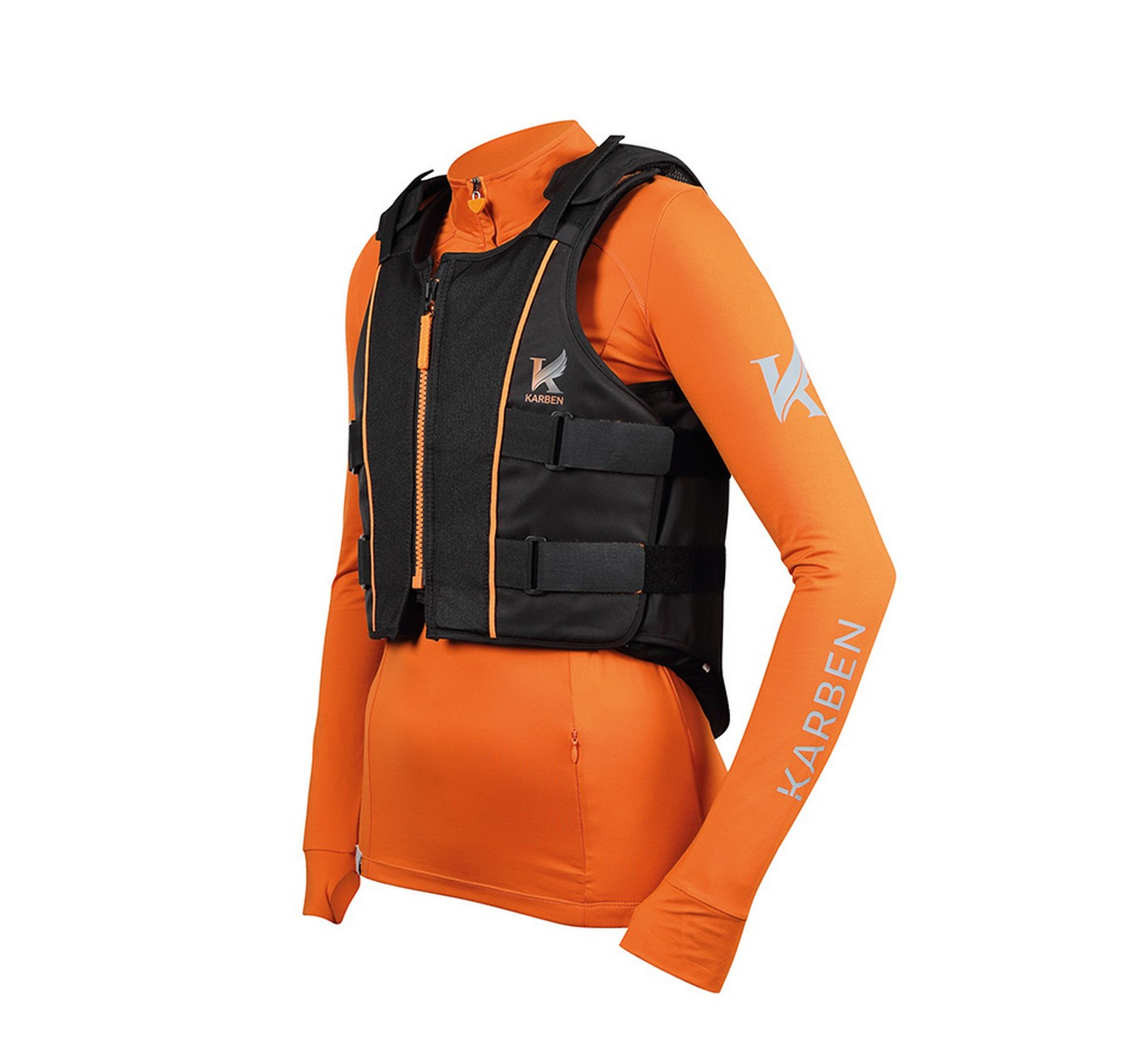 Adult Body Protector S-STD