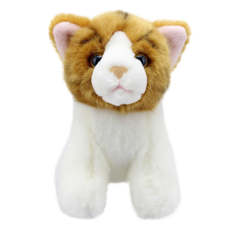 Minis - Ginger Cat