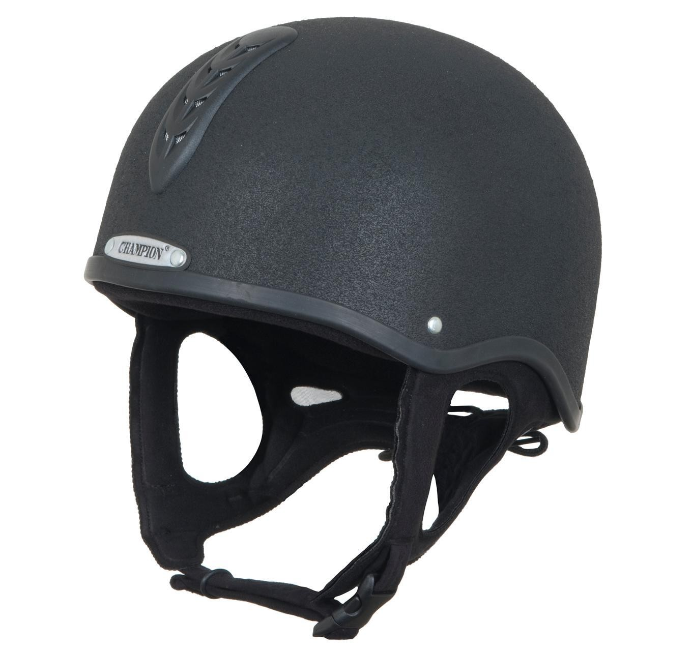 Junior X-Air+ Helmet Blk 00