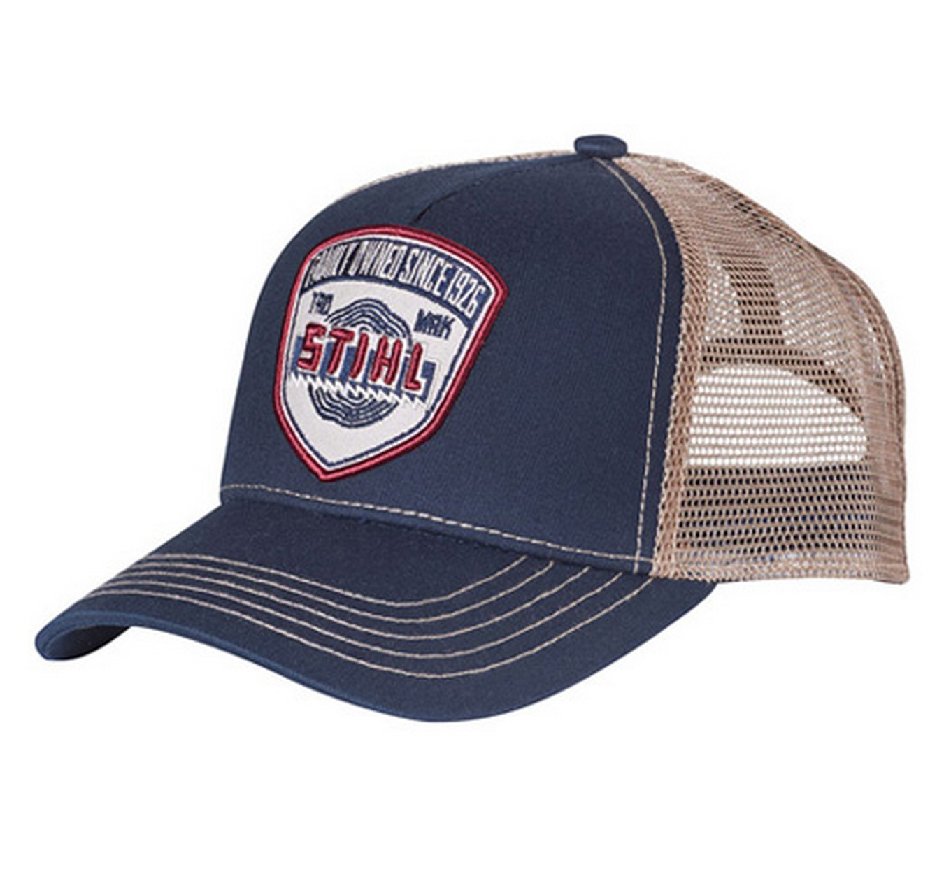 HERITAGE Family Owned Cap