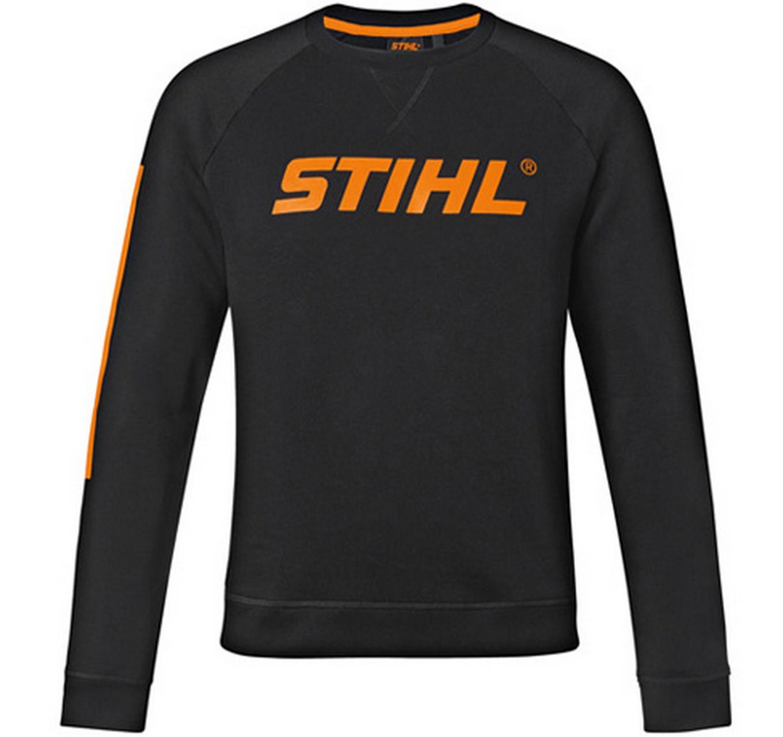 ENTHUSIAST Stihl Sweatshirt XL