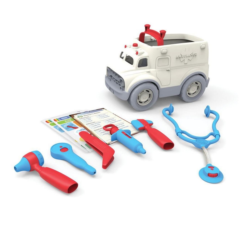 Ambulance & Doctors Kit