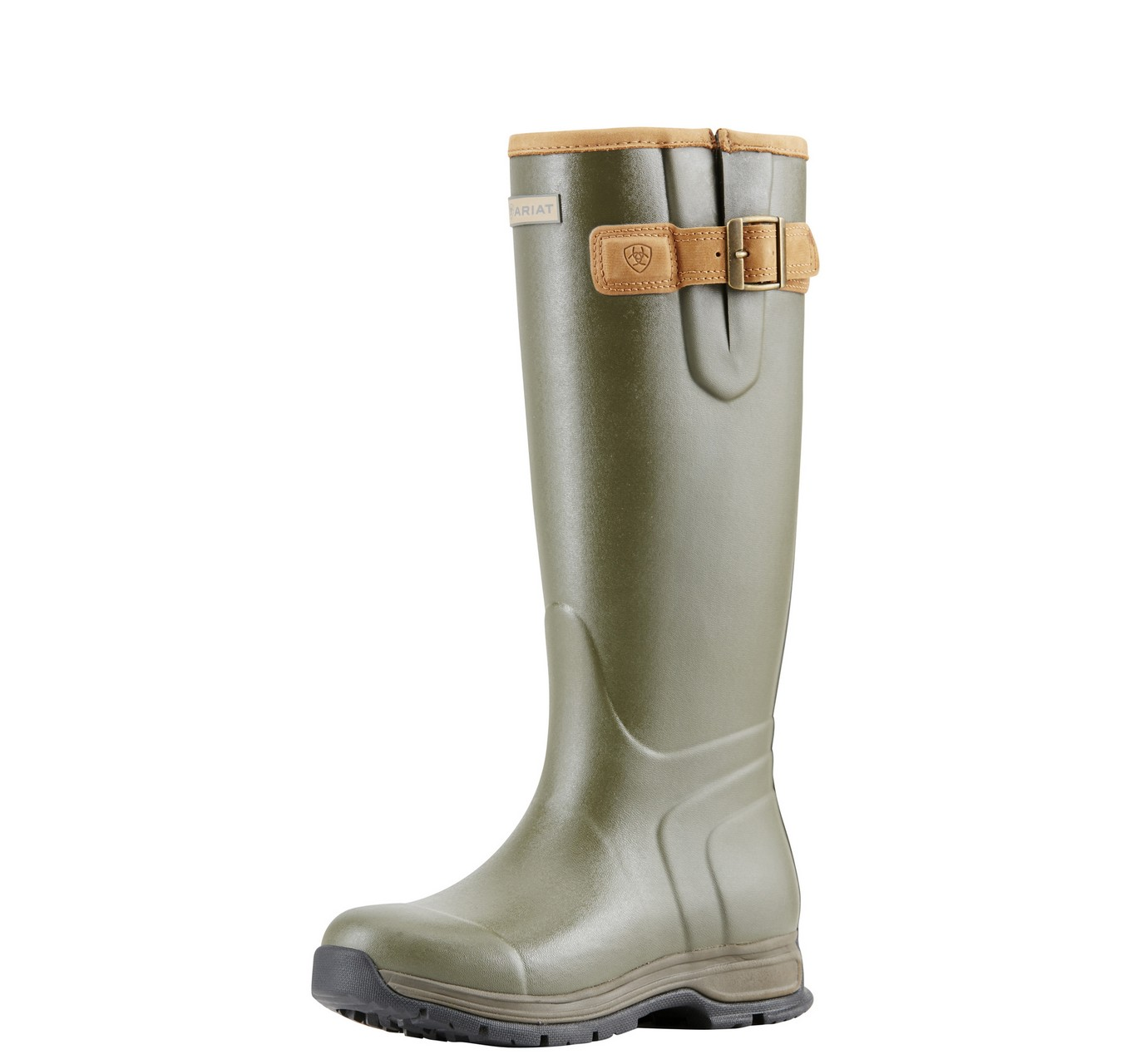 Burford Insulated Olive 7.5