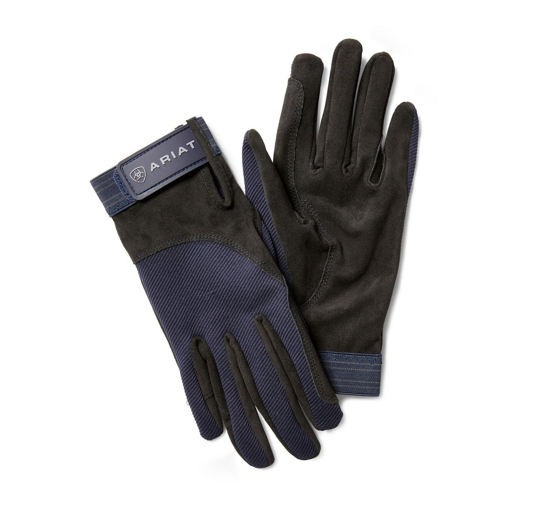 TEK Grip Gloves Navy 7