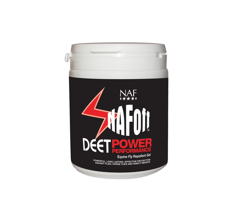 DEET Power Performance 750g