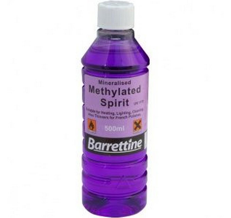Methylated Spirit 500ml