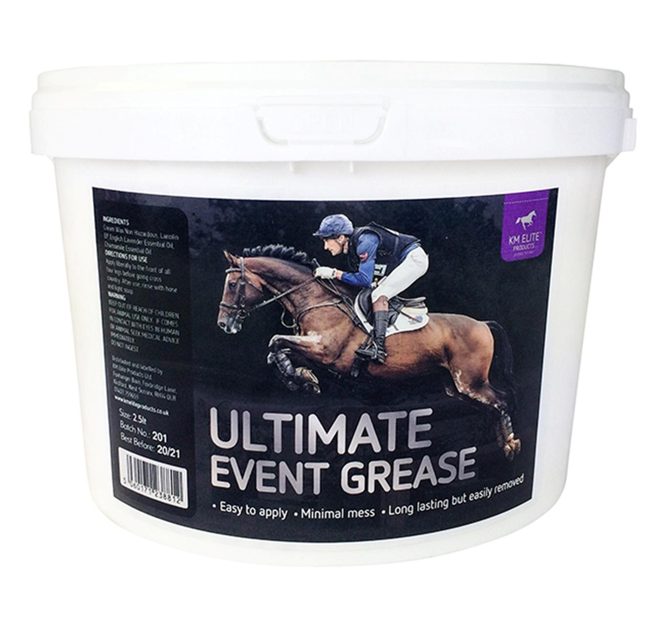 Ultimate Event Grease 2.5L