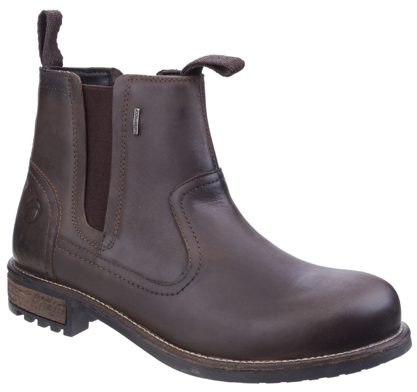 Worcester Boots Brown 11