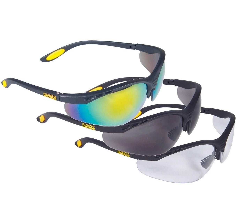 Reinforcer Glasses Clear