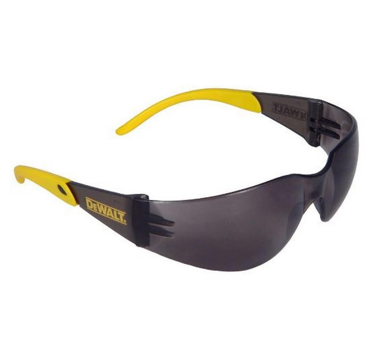 Protector Glasses Smoke
