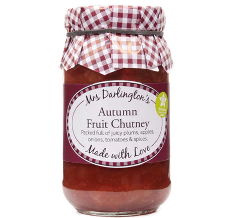 Autumn Fruit Chutney 312g