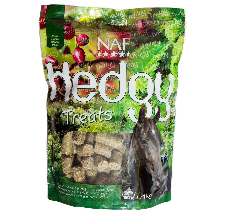 Hedgy Treats 1kg