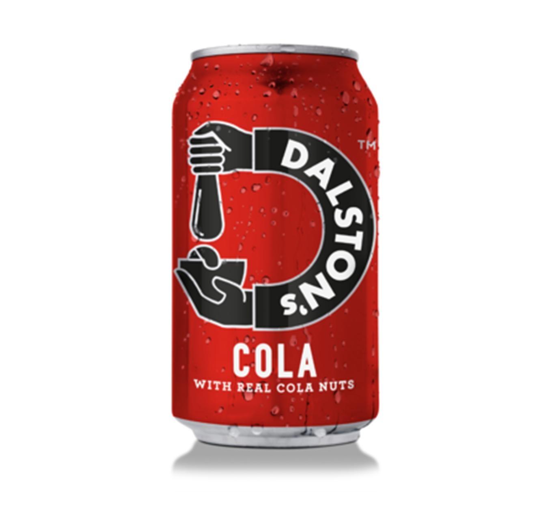 Dalston's Cola 330ml