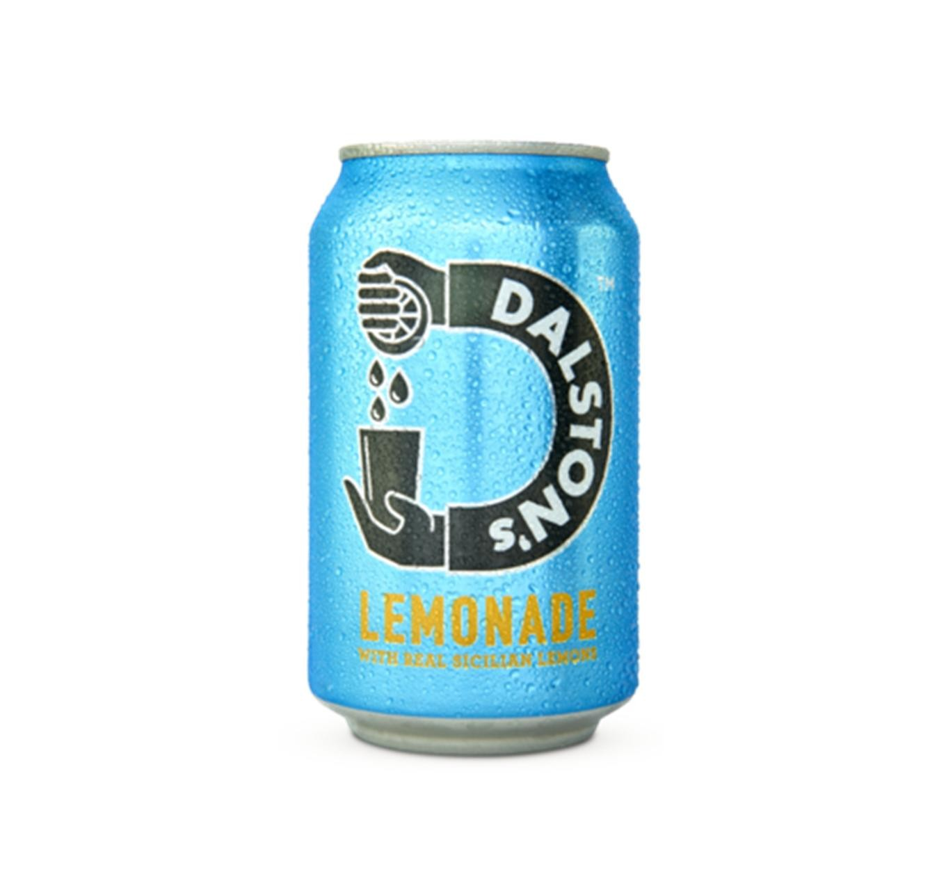 Dalston's Lemonade 330ml