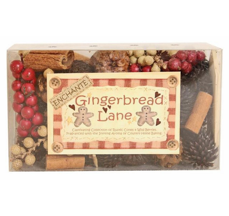 Gingerbread Lane Mini Box