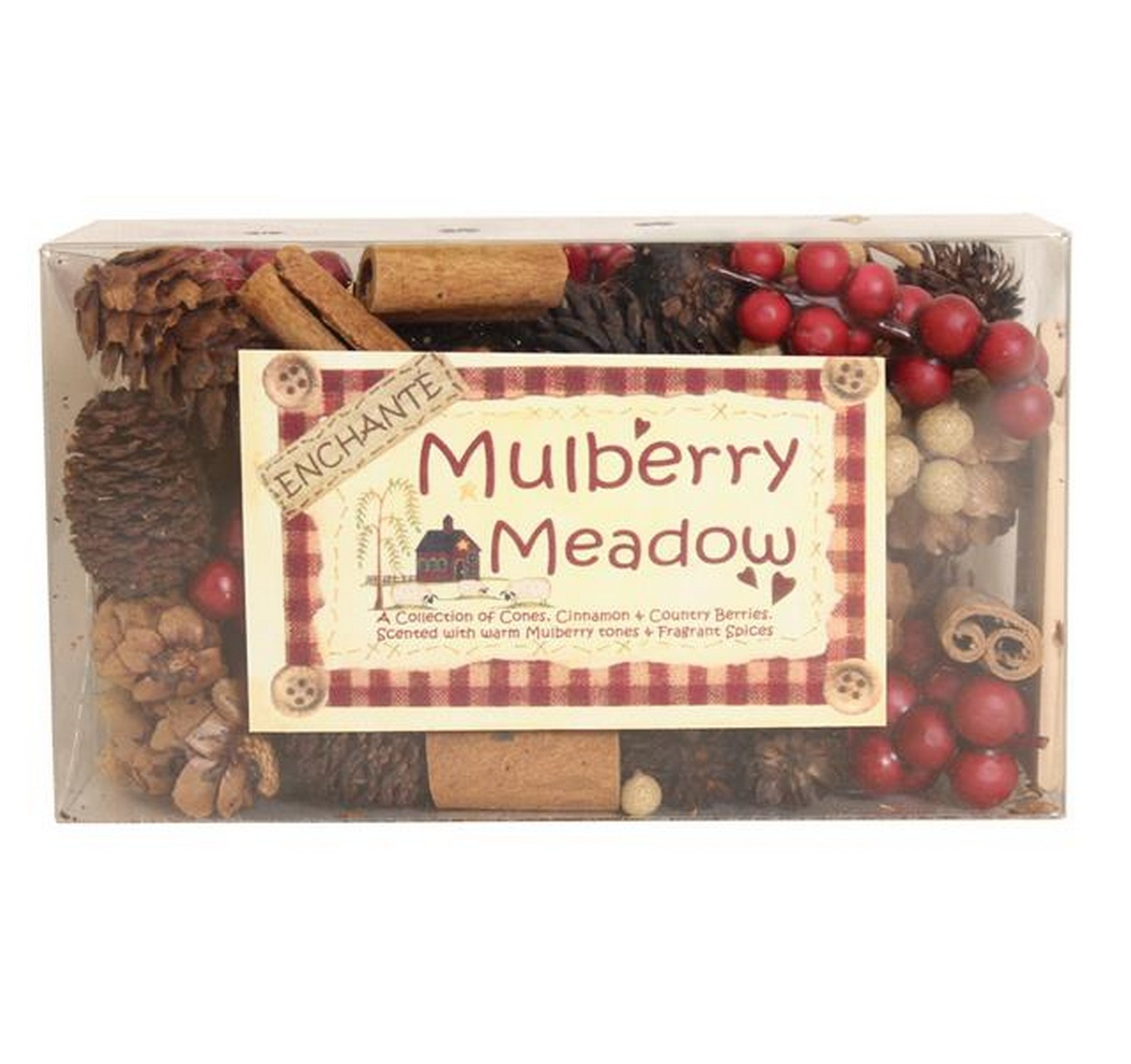Mulberry Meadow Mini Box