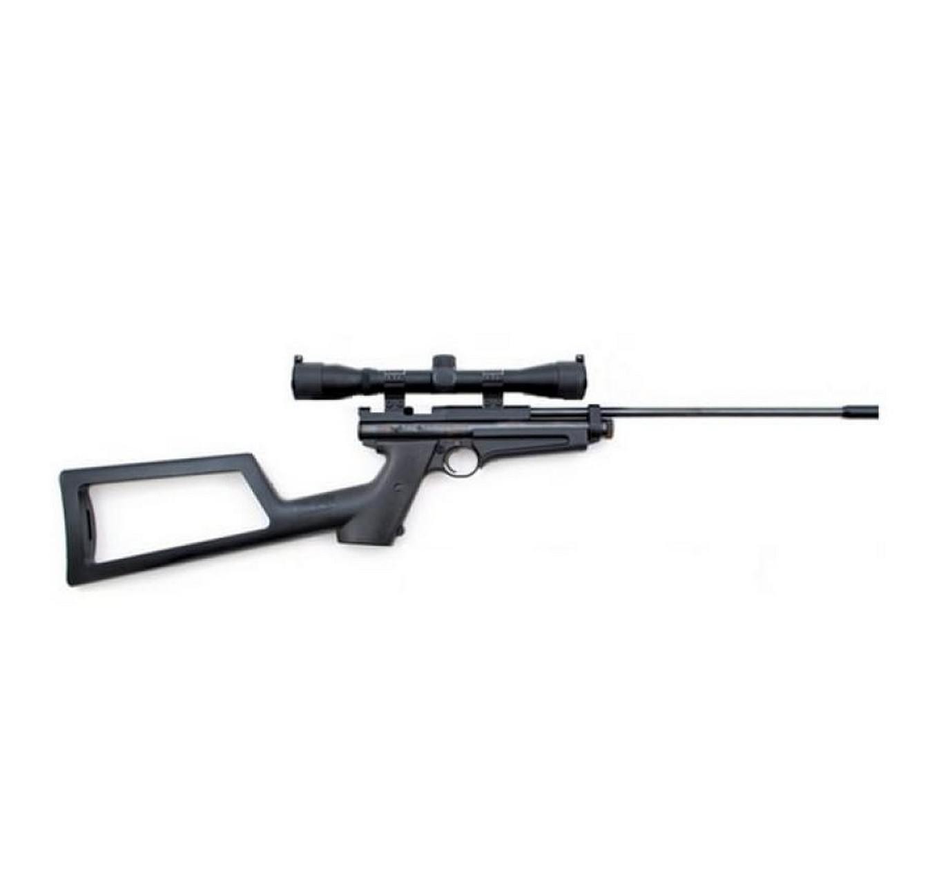 Rat Catcher 2250XL Rifle .22