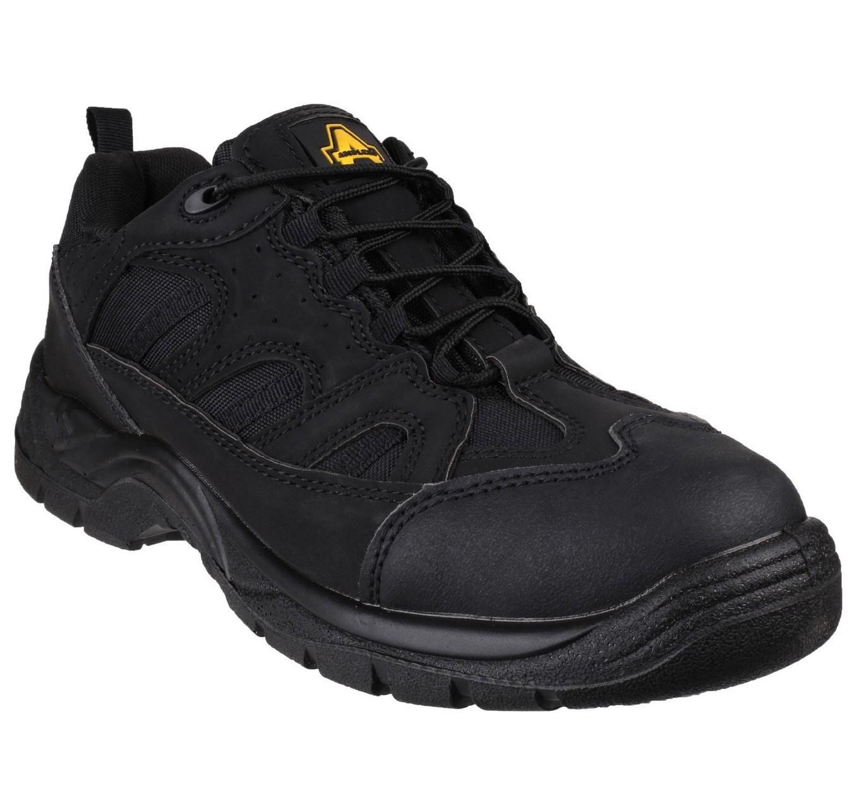 FS214 Safety Trainer Black 4