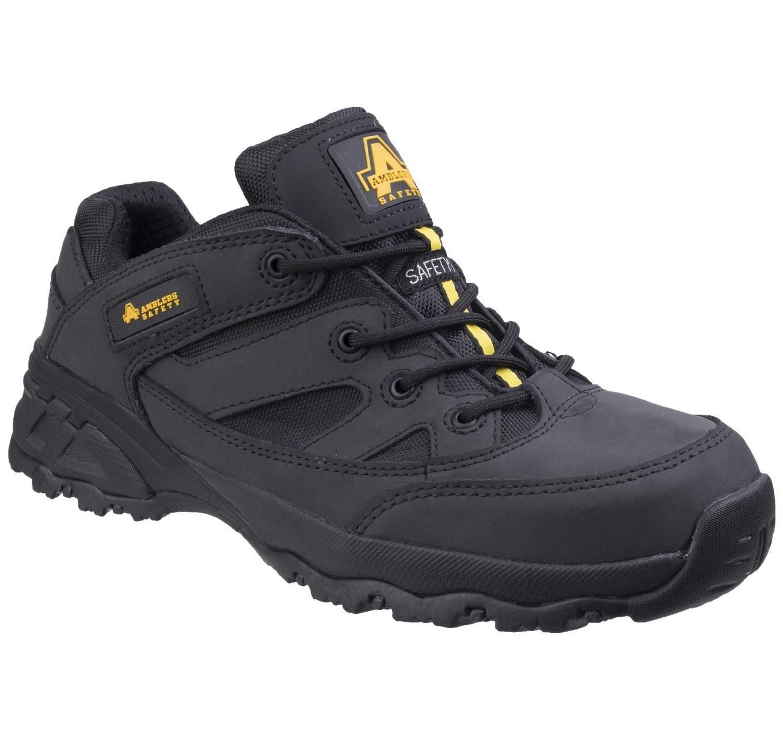 FS68C Safety Trainer Black 5