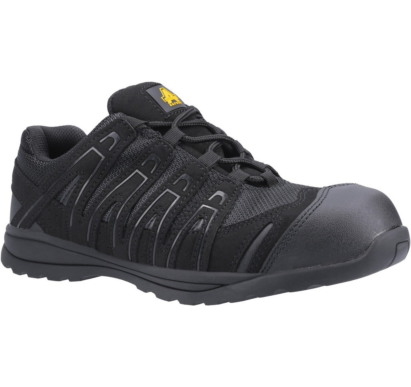 FS40C Safety Trainer Black 5