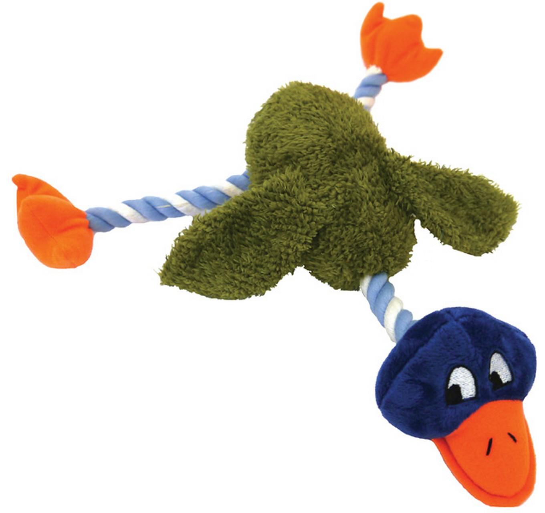 Mister Twister - Delia Duck