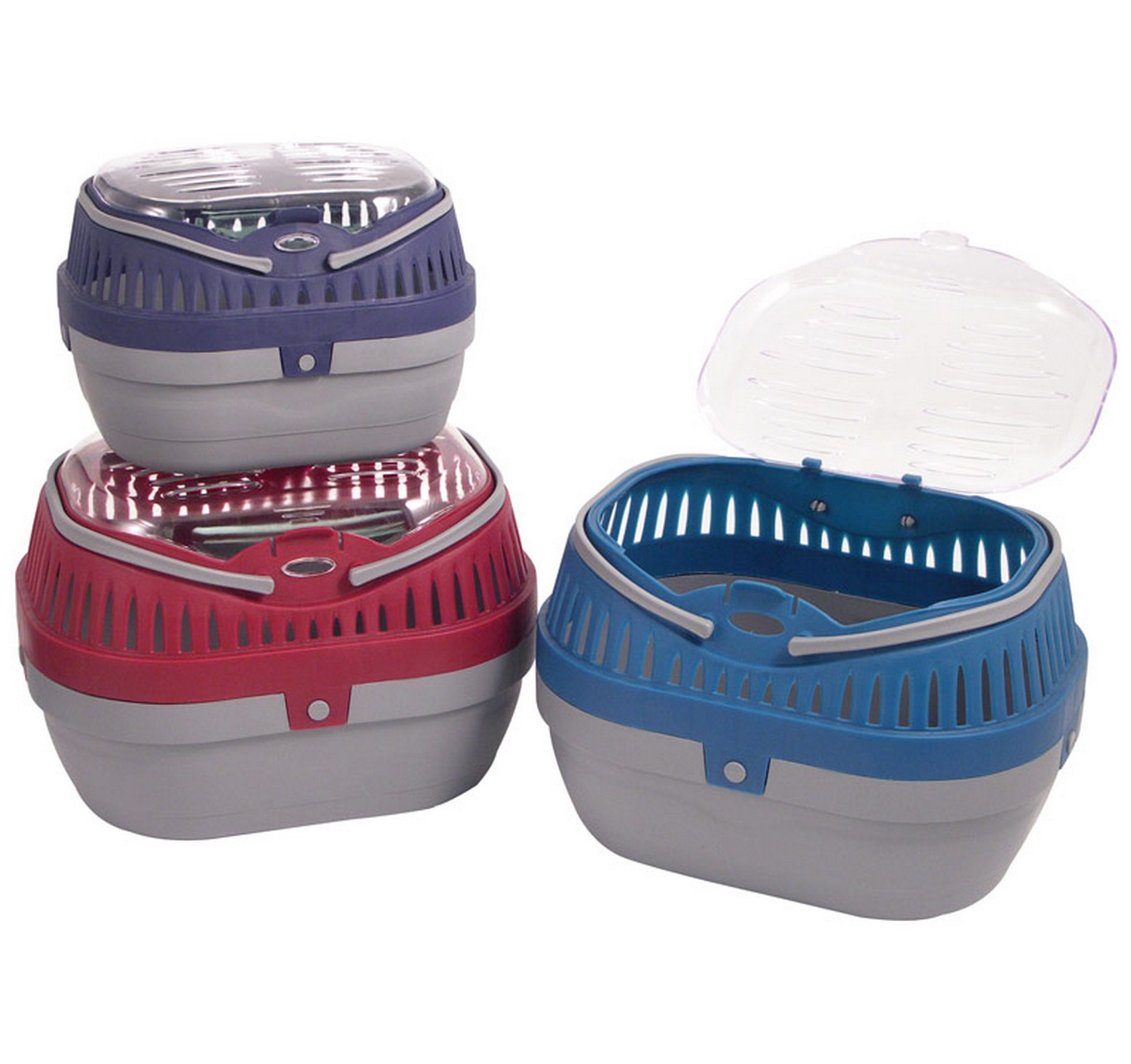 Small Animal Pod Carrier - L
