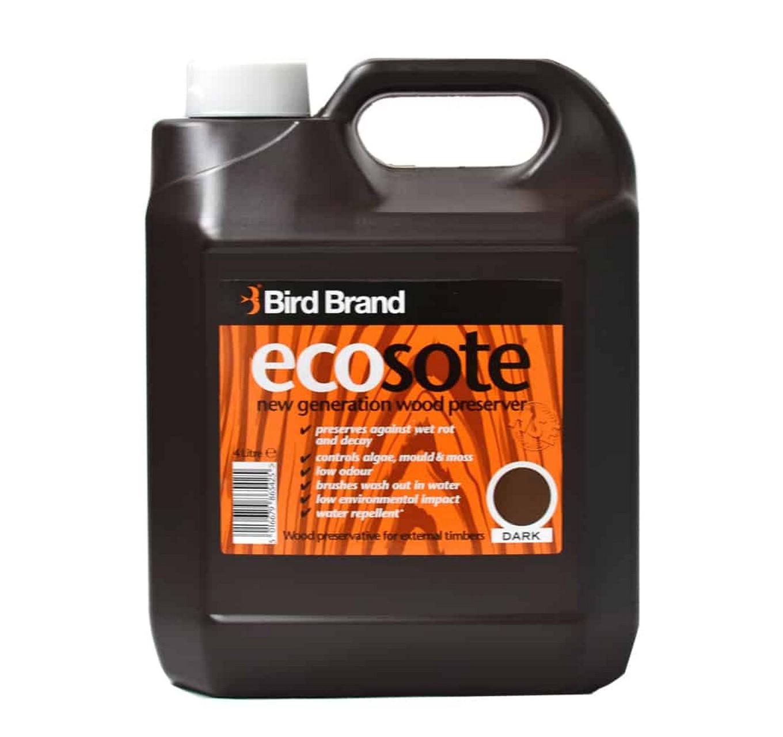 Ecosote Dark 4L