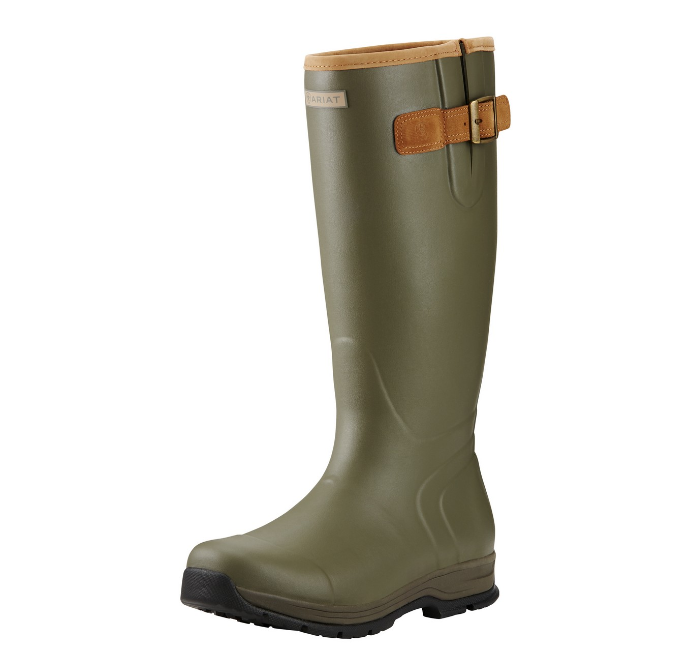 Burford Insulated Olive 10.5