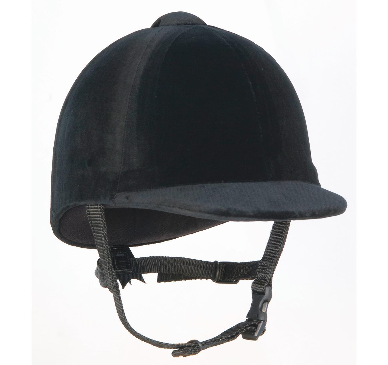 CPX3000 Junior Hat Black 7 3/8