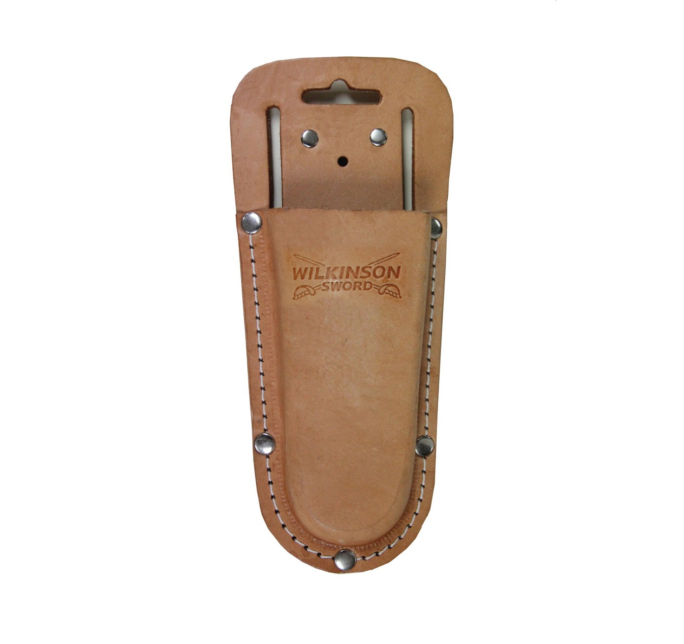 Pro Leather Tool Pouch