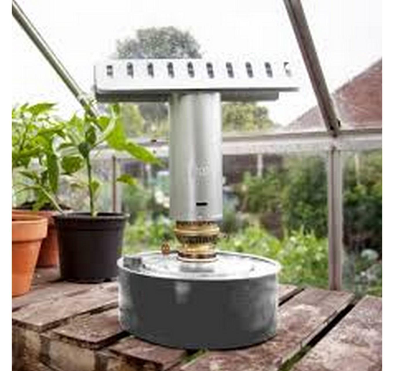Single Greenhouse Heater 26x42
