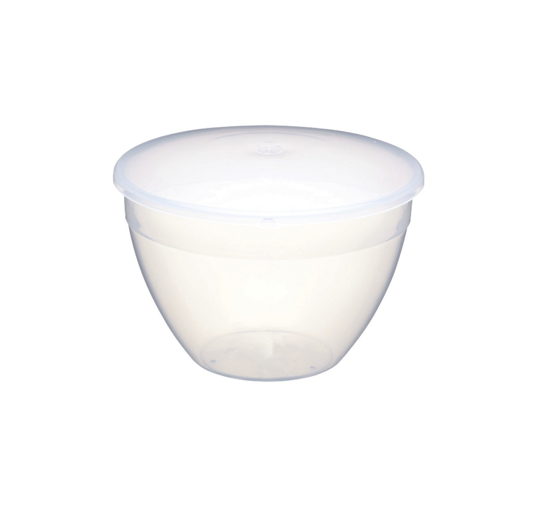 Pudding Basin & Lid 1.1L