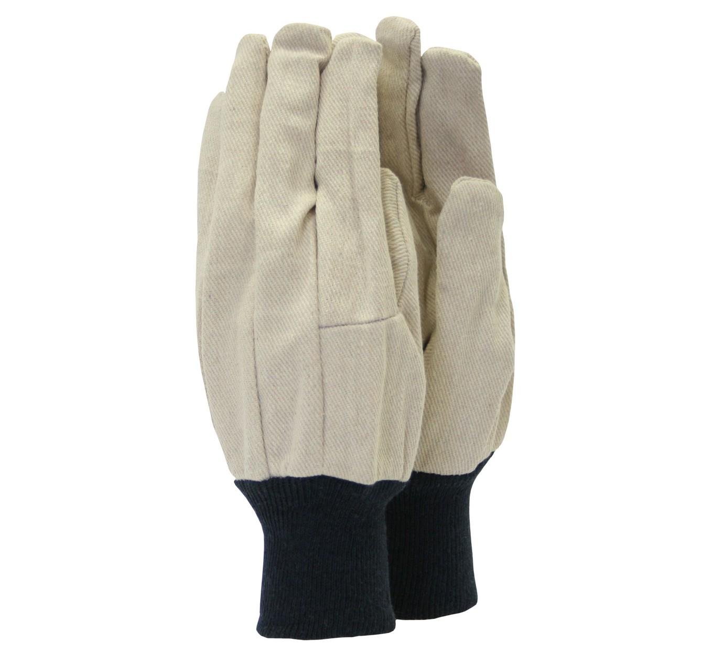 Canvas Glove Large