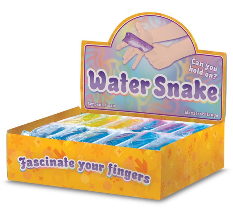 Water Snake 12cm - Each