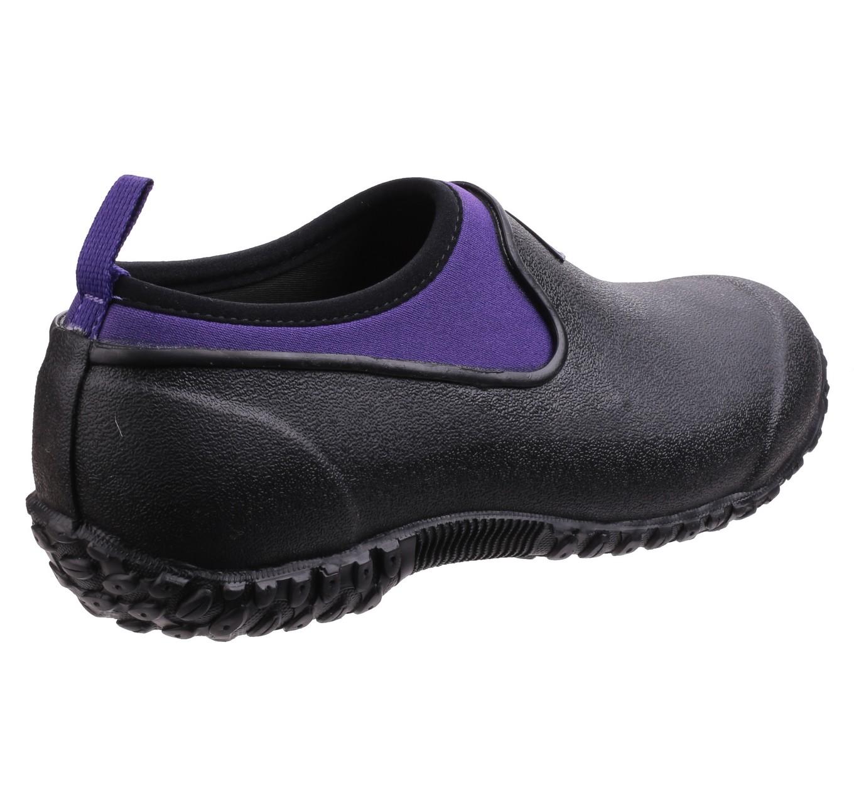 Muckster2 Ladies Low Purple 7