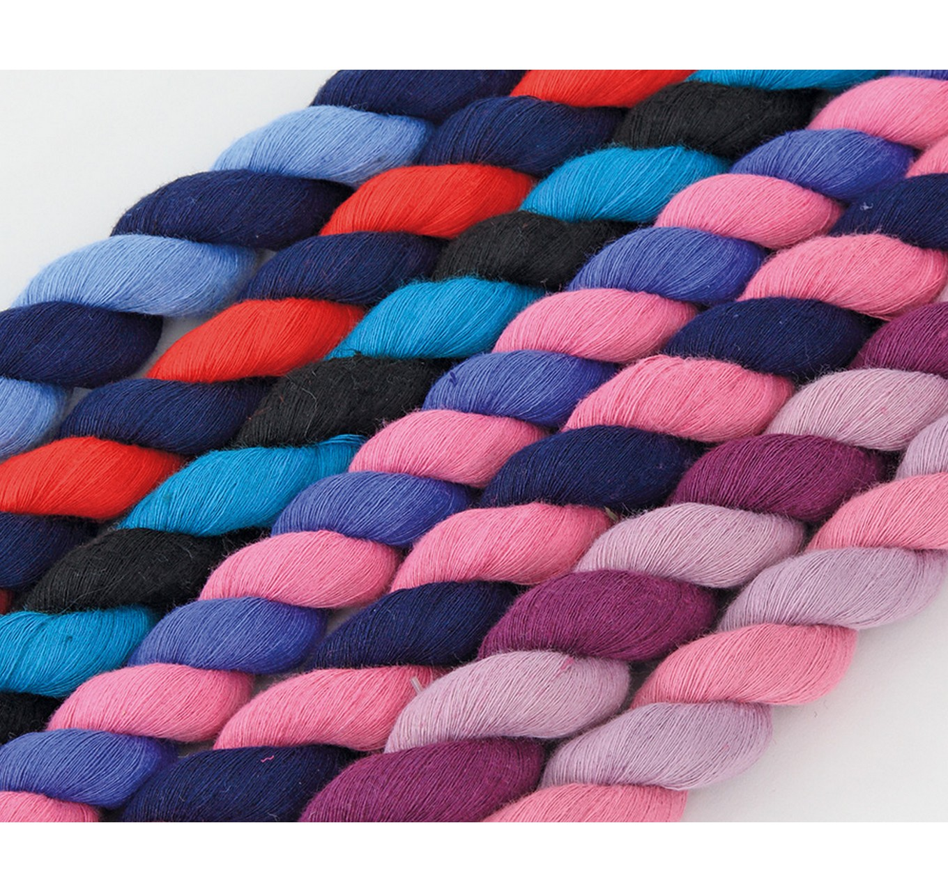 Lead Rope Pink/Lilac