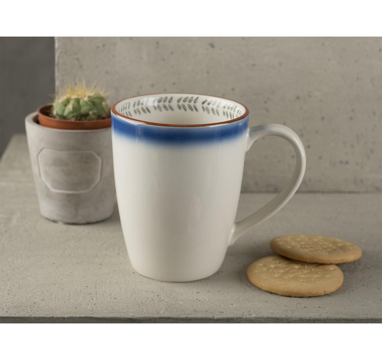 Drift Blue Ombre Mug 450ml