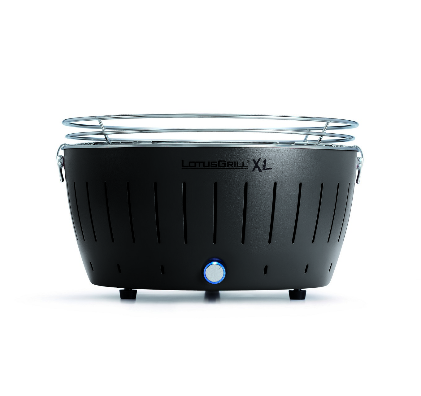 LotusGrill XL Anthracite