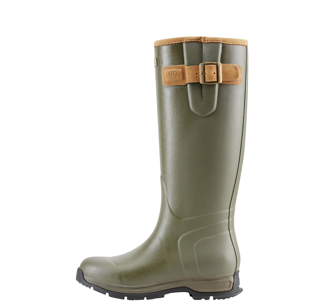 Burford Insulated Olive 5