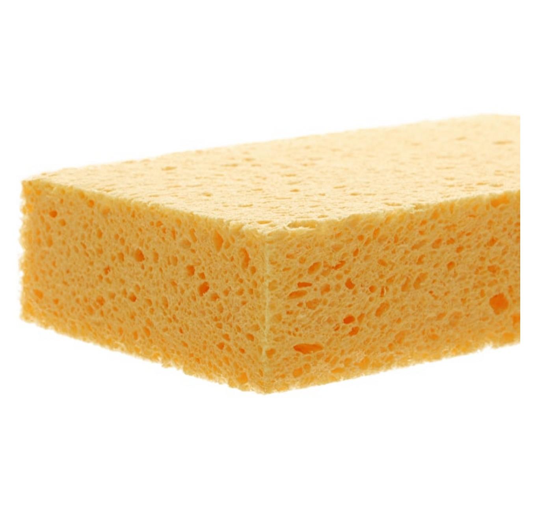 Large Viscose Sponge - Each